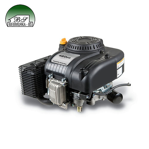 Traktorska kosilica Cub Cadet LT1 NS96 motor