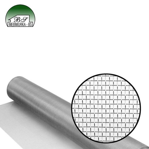 Aluminijsko sito ili pletivo za komarnik