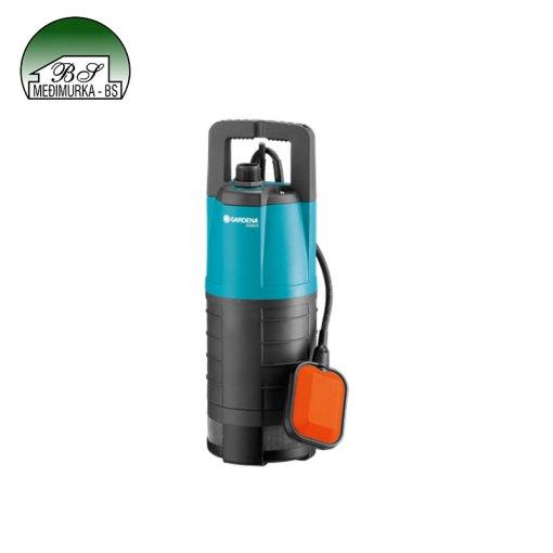 Uranjajuća tlačna pumpa Classic 5500/2