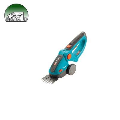 Akumulatorske škare za travu ComfortCut