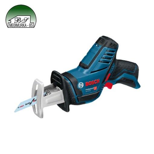 Akumulatorska sabljasta pila Bosch GSA 12V-14 Professional