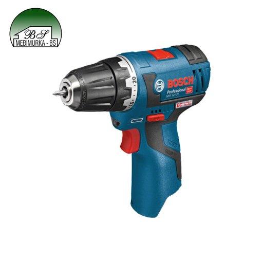 Akumulatorska bušilica-izvijač Bosch GSR 12V-20 Professional