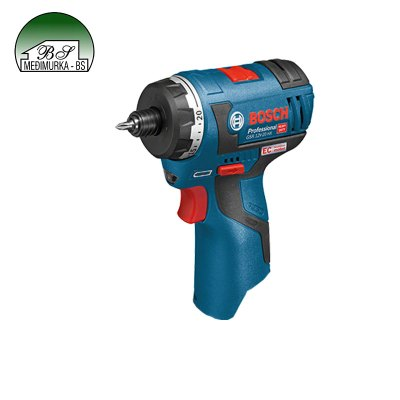 Akumulatorski izvijač Bosch GSR 12V-20 HX Professional
