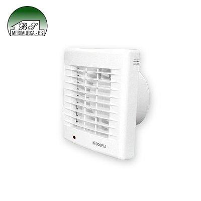Polo - aksijalni ventilatori
