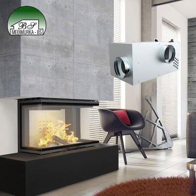 Ventilatori za kamine