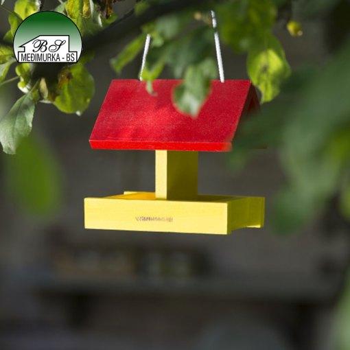 Hranilica za ptice Sparrow
