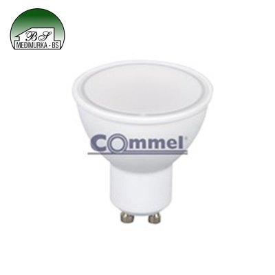 LED žarulja GU10 Commel