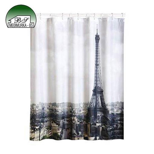 Zavjese za tuš Paris