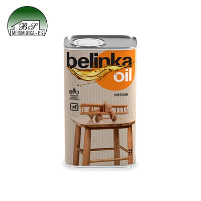 Ulje za drva Belinka Oil Interier