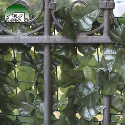Umjetna ograda dupli bršljan