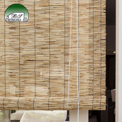 Bambus rolete Kina