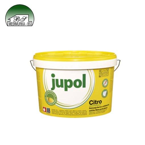 JUB Jupol Citro