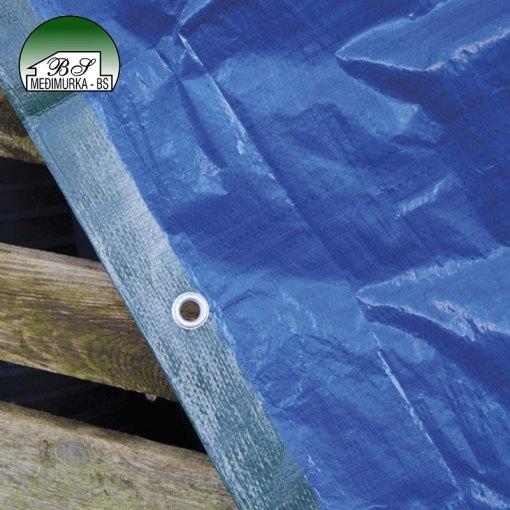 Zeleno-plava cerada
