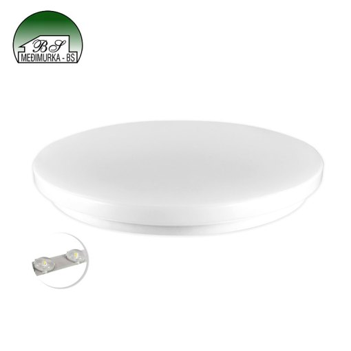 LED plafonjere IP120 Slim