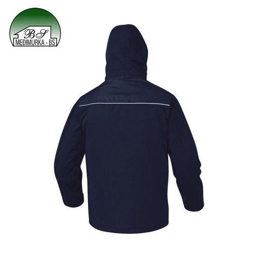 DeltaPlus MILTON 2 zimska jakna