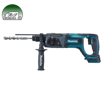 Akumulatorska udarna bušilica DHR241RFJ Makita