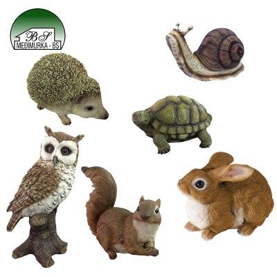Vrtne figure - životinje