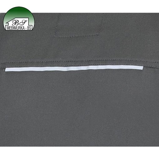 DeltaPlus M2VE2 radna jakna
