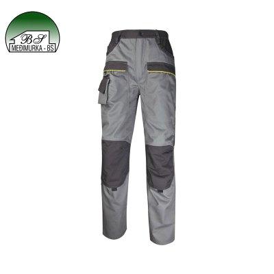 DeltaPlus MCPAN radne hlače