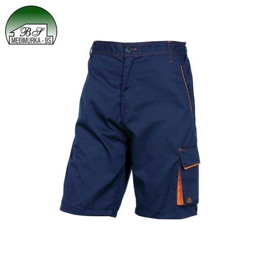 DeltaPlus M6BER kratke radne hlače