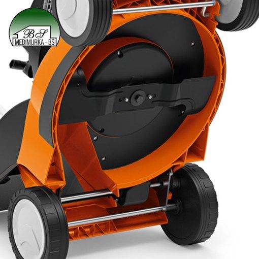 Motorna kosilica RM 253 T STIHL