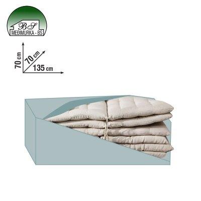 Pokrivna cerada za jastuke
