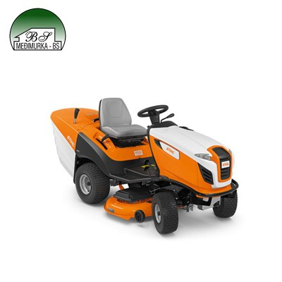stihl | traktorska kosilica RT 6112 C
