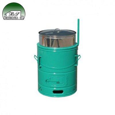 Brzoparni kotao ALFA 100L inox