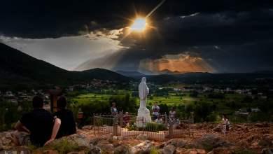 Photo of Od sutra počinje ljetni molitveni program u župi Međugorje i traje do 1.rujna