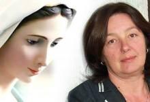 Photo of Vidjelica Ivanka: Gospa mi je rekla budućnost svijeta i Crkve, zapisano je…