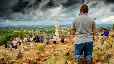 Photo of U Međugorju sam se obratio nakon što sam svjedočio ovom događaju