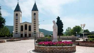 Photo of La Madonna a Medjugorje ha detto: 'La vostra dimora è in cielo'
