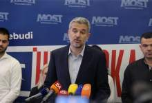 Photo of HRVATSKA Raspudić (Most): 'Očekujem da se Plenković izjasni je li Merkel zatražila zadržavanje 100 tisuća migranata u Hrvatskoj'