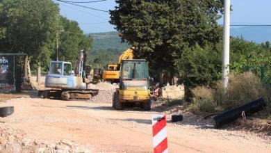 Photo of Upozorenje vozačima: Koristite alternativne pravce između Čitluka i Čapljine