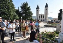 Photo of 6. dan devetnice Kraljici Mira- Molimo za sve hodočasnike koji će doći u Međugorje
