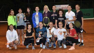 Photo of Ekspanzija ženskoga tenisa u Međugorju: Naslov najboljih ponijele Maja Dodig i Lauren C. Vasilj