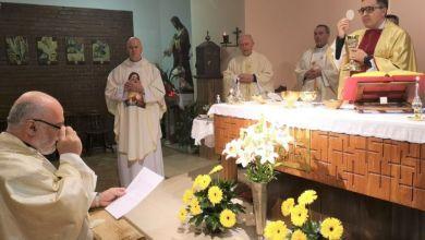 Photo of Pater Ike položio svečane zavjete u Družbi Isusovaca