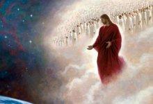 Photo of Isus se objavio redovniku i rekao: Ovo će se dogoditi prije Mog dolaska u slavi!