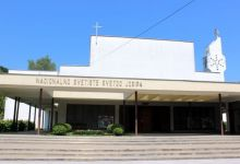Photo of U hrvatskom Nacionalnom svetištu otkazane svete mise