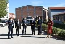 Photo of Predsjednik Vlade HNŽ dr. sc. Nevenko Herceg posjetio općinu Čitluk