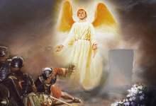 Photo of Dominikanka Ana Begić: Anđeli opominju, svjetuju, poučavaju, tumače Božje znakove, čuvaju, spašavaju, ali i kažnjavaju