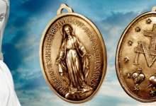 Photo of Izrađena po uputama same Djevice Marije! Preko čudotvorne medaljice Gospa dijeli nebrojene milosti