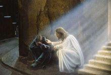 Photo of Kada si izgubljen i u strahu,Isus je taj kojeg trebaš i tražiš