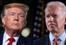 Photo of SVE MANJA RAZLIKA Biden se približio Trumpu u još dvije države