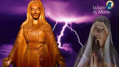 Photo of Gospina poruka svijetu: Demon će biti posebno neumoljiv protiv duša posvećenih Bogu
