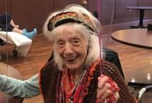 Photo of Baka borac: Ima 102 godine, preživjela je španjolsku gripu i dvaput pobijedila koronu