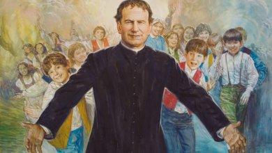 Photo of Danas započinje devetnica svetom Ivanu Boscu