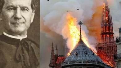 Photo of Snažno proroštvo don Bosca: Crkvu čeka teška kušnja, samo dvije stvari mogu nas spasiti