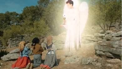 Photo of PORUKA IZ FATIME:Anđeo iz Fatime nam govori kako da najbolje iskoristimo svoje vrijeme na zemlji