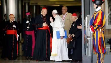 """Photo of Kardinal Christoph Schönborn: """"Osjetio sam dva nadnaravna znaka da će Bergoglio biti izabran za novog papu"""""""